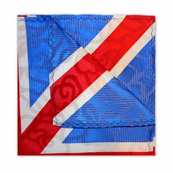 SINGLE UNION JACK SQUARE-0