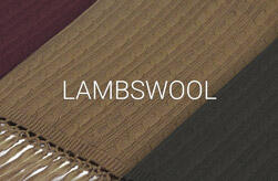 Lambswool Scarves
