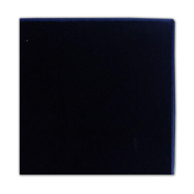 NAVY POCKET SQUARE-0