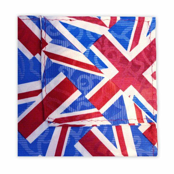 MULTI PRINT UNION JACK SQUARE-0