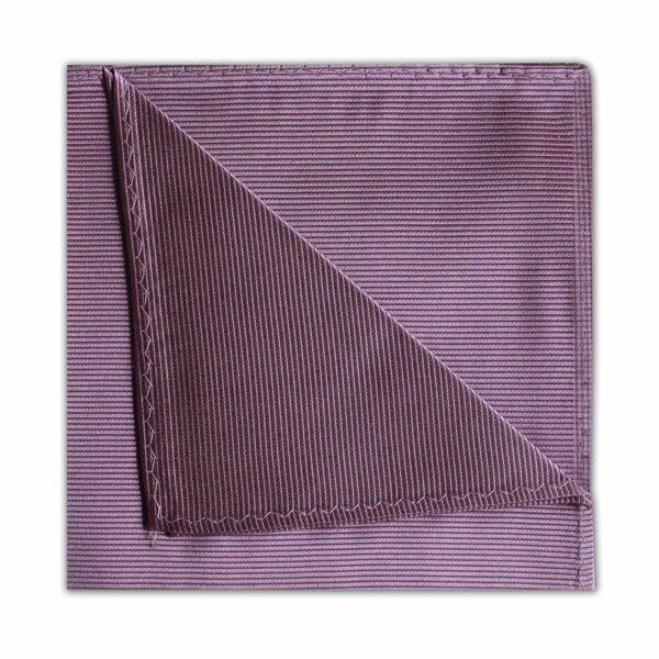 LIGHT PURPLE SILK SQUARE-0